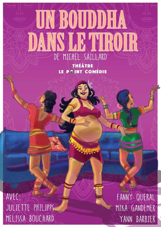 Theatre Montpellier